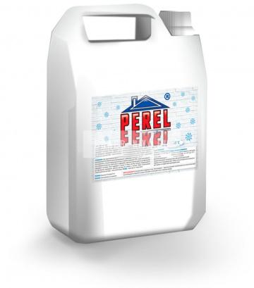 5555 No Frost Антиморозная добавка Perel 1 л