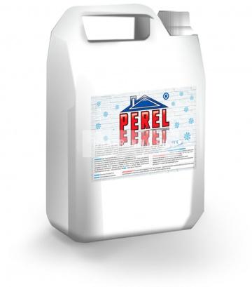 5555 No Frost Антиморозная добавка Perel 10 л