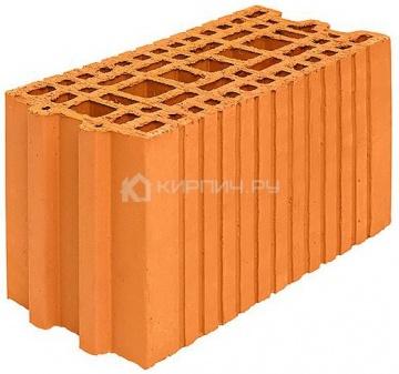 Блок керамический Porotherm 20 поризованный 8,99 НФ