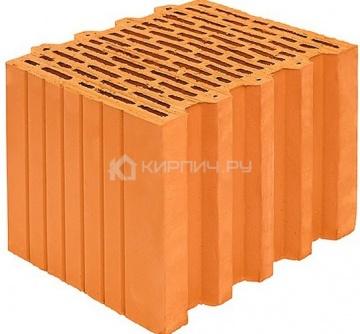 Блок керамический Porotherm 30 поризованный 8,42 НФ