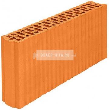 Блок керамический Porotherm 8 поризованный 4,5 НФ