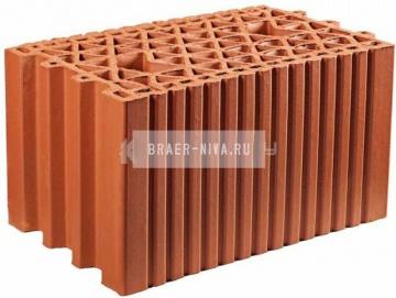 Блок керамический TermoCode ГЖЕЛЬ 20 9,0 НФ 400х200х219