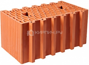 Блок керамический TermoCode ГЖЕЛЬ 44 12,3 НФ 440х250х219