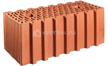 Блок керамический TermoCode ГЖЕЛЬ 51 14,3 НФ 510х250х219