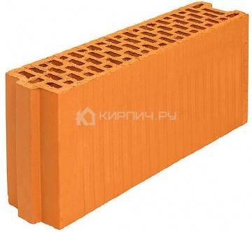 Блок керамический TermoCode ГЖЕЛЬ 80мм 4,5 НФ 510 х219х80
