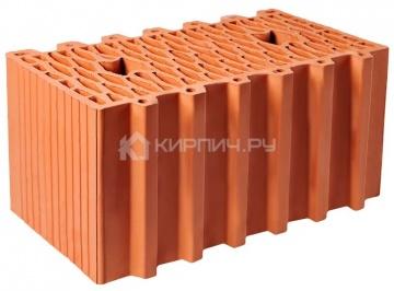 Блок керамический ТУ ГЖЕЛЬ 38 10,7 НФ 380х250х219