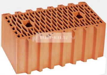 Блок керамический ТУ ГЖЕЛЬ 51 14,3 НФ 510х250х219