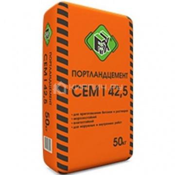 Цемент Fixe М500 Д20 СЕМ I 42,5, 50 кг (по 40 шт)