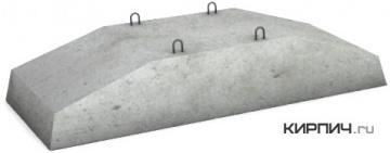 Фундаментные подушки ФЛ 16.12-2