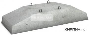 Фундаментные подушки ФЛ 16.12-4