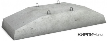 Фундаментные подушки ФЛ 16.12.3