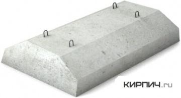 Фундаментные подушки ФЛ 20.12-1