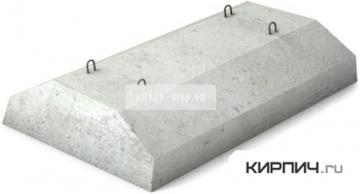 Фундаментные подушки ФЛ 20.12-3