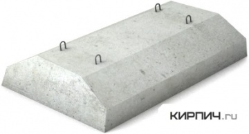 Фундаментные подушки ФЛ 20.12-4