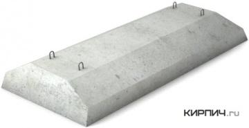 Фундаментные подушки ФЛ 24.12-1