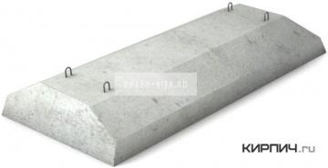 Фундаментные подушки ФЛ 24.12-3