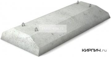 Фундаментные подушки ФЛ 24.12-4