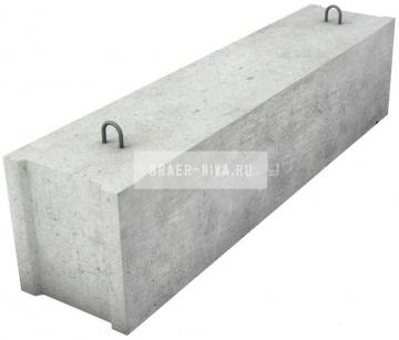 Фундаментный блок ФБС 12-3-6т