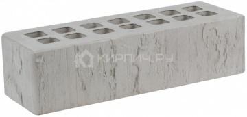 Кирпич облицовочный серый евро скала М-300 ЖКЗ