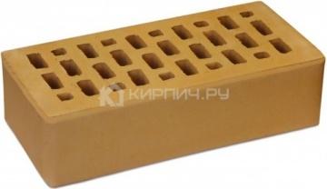 Кирпич облицовочный солома одинарный гладкий М-150 Терекс Цех 2