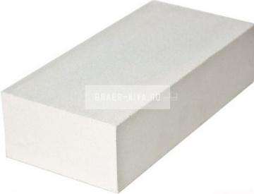 Кирпич силикатный одинарный полнотелый 250х120х65 М-150 ТЛК