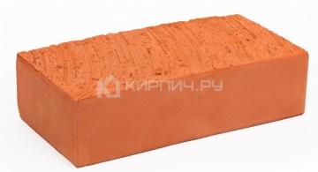 Кирпич строительный полнотелый одинарный М-150 гладкий Богородск