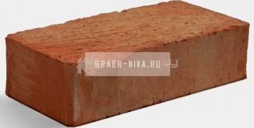 Кирпич строительный полнотелый одинарный М-150 гладкий Энгельс