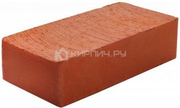Кирпич строительный полнотелый полуторный М-150 гладкий Саратов