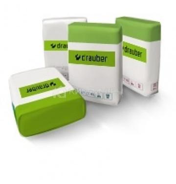 Клей для блоков Антимороз Drauber 25 кг