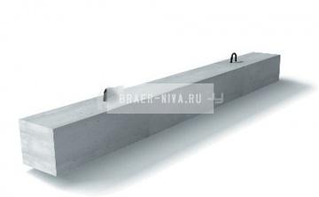 Перемычка БПА D600 К-2 2000х300х250 Poritep