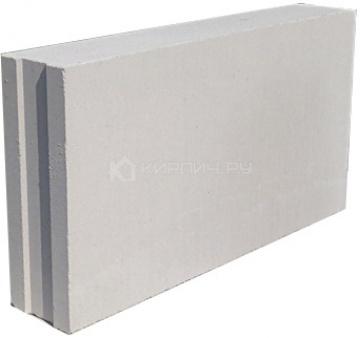 Плита силикатная перегородочная полнотелая СППо 498х248х70