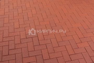 Тротуарная клинкерная брусчатка Feldhaus Klinker P402 Gala plano 200х100x45 мм