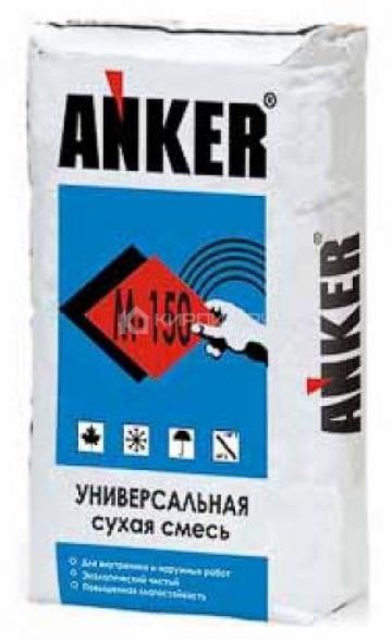 Универсальная смесь М-150 Анкер 40 кг