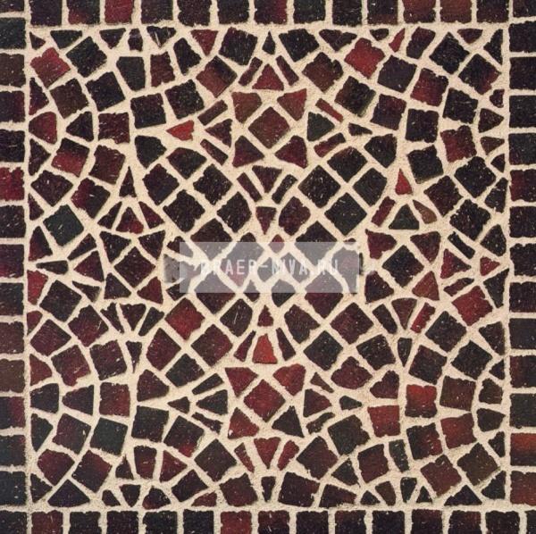 Тротуарная клинкерная брусчатка Feldhaus Klinker M409 Gala ferrum 240х118х52